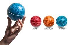 Alternative To the Original Rubik's Cube