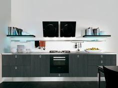 mobilisparaco #arredamento #casa #cameradaletto #fiera #napoli ... - Cucina Lube Martina
