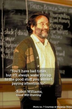 Robin Williams' 10 Most Memorable Quotes