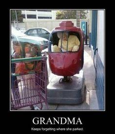 Old Age Humor on Pinterest | Cartoon Jokes, Funny Cartoon ...