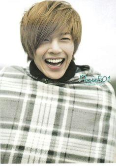 Kim Hyun Joong 김현중 ♡ happy ♡ laugh ♡ Boys Over Flowers ♡ Kdrama ♡ Kpop ♡♡♡ X)