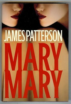 One of my favorite James Patterson books