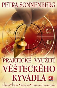 Praktické využití věšteckého kyvadla #alpress #knihy #esoterika #kyvadlo #věštění