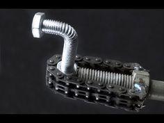 Wow!Awesome ideas|How to Make a Universal Key - YouTube
