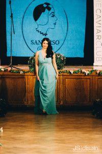 Santirso Pasion fashion show