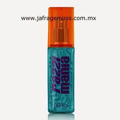 jafra negocio independiente: fragancias para jovencitas 1/18