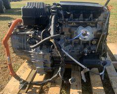 A Complete Transmission Mount for 06-11 Honda Civic 1.3L Hybrid