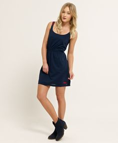 Superdry Onwa Dress