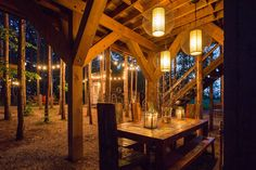Check out this awesome listing on Airbnb: Treehouse & New Cabin for Four ! - Treehouses for Rent in Durham