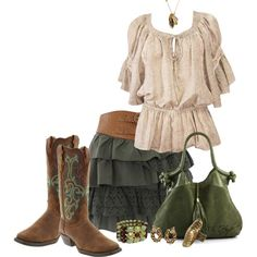 Country Western Clothing | Country CHIC | western wear ♥