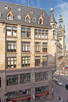 Hanseatische Wertpapierbörse Hamburg
