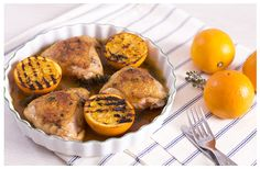 There are few things better than a perfectly cooked roast chicken. Our roast chicken and orange sauce recipe is one for the books. Orange Sauce Recipe, Ground Coriander, White Wine Vinegar, Orange Chicken, Gluten Free Chicken, Roast Chicken, Evening Meals, Roasted Vegetables, Kitchen Recipes