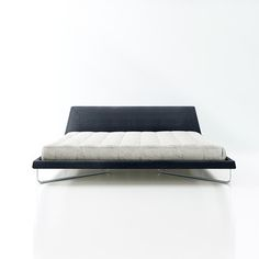 Abbey Bed King Charcoal, $979, now featured on Fab.