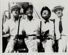Facts About Rudolph Valentino   burgernopickles:maudelynn:Douglas Gerrard, Rudolph Valentino, Jean de ...