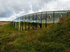 House in Wales / Future Systems | ideasgn