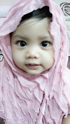 Young Beautiful Hijabi in The Worlds Hijabers Cilik Cantik Sedunia http://hijabcornerid.com