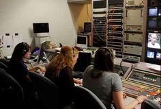 Native American High School Broadcast Workshop
