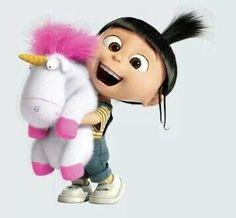 Agnes e uniuniunicorno
