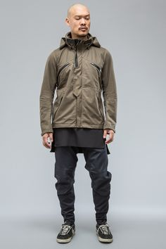 Acronym P10-CH Industrial Micro Twill Articulated Pant