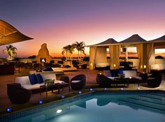 Mayfair Hotel and Spa Miami, Miami, FL at getaroom. The best hotel rates guaranteed at Mayfair Hotel and Spa Miami. Save Money on hotel rooms. Bar Interior, Interior Exterior, Interior Design, Modern Interior, Rooftop Restaurant, Rooftop Pool, Rooftop Party, Thai Restaurant, Hotel Kassel