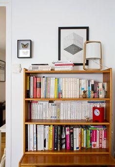 Severine, París 14 - En el interior del armario