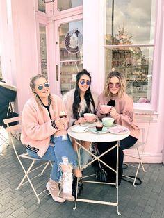 ♥ Breakfast at Mary's ♥