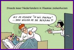 Humor Nederlands Cartoons 36 Ideas For 2019 Humor tuesday Humor Hum Punny Puns, Tuesday Humor, Hello Nurse, Language Lessons, Viera, Good Mood, The Beatles, Quotations, Funny Quotes