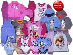 Detské oblečenie Disney - webshop
