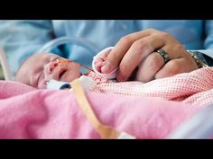 Maryland Preemie Thrives in State-of-the-Art NICU - YouTube