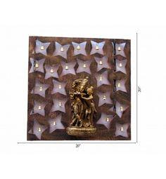 Buy radha-krishna  Statueform Karfthub.com & get benefit of free shipping across India.