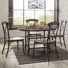 Shop Wayfair for Kitchen & Dining Tables to match every style and budget. Enjoy Free Shipping on most stuff, even big stuff.