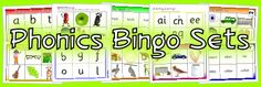 1000s of FREE, FREE, FREE printables in everything from literacy, math, signs and labels, classroom management and more!  Some spellings are UK since that's where it originates.