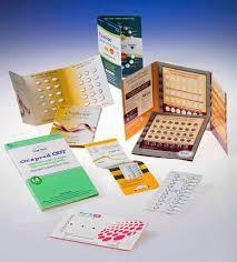 Pharmacuetical packaging