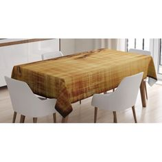 East Urban Home Human Anatomy Tablecloth Size: Picnic Tablecloth, Tablecloth Sizes, Tablecloth Fabric, Round Tablecloth, Fitted Tablecloths, Striped Table Runner, Muscle Anatomy, Scroll Design