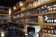 Dalla Terra Wine Shop