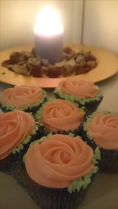 rosemuffins