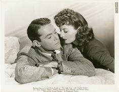 Henry Fonda and Barbara Stanwyck in the 1941 film The Lady Eve Henry Fonda, Jane Fonda, Golden Age Of Hollywood, Vintage Hollywood, Jill Clayburgh, Best Classic Movies, The Lady Eve, Cincinnati Kids, Hollywood Stars