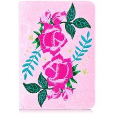 Savage iPad/iPad Mini Case ($26) ❤ liked on Polyvore featuring accessories, tech accessories, ipad mini case, apple ipad cover case, apple ipad air case, pink ipad mini case and pink ipad case