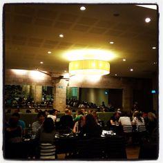Twitter / Gymboree_W4: Dino dining hall @NHM_London ...