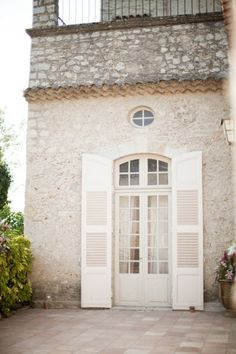 White french #doors | photography by smallpigart.se/