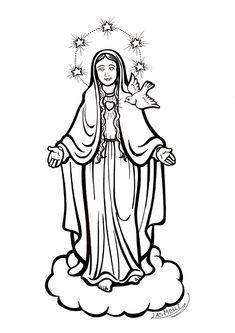 STA+MARIA+DEL+ESPIRITU+STO.jpg (1131×1600)
