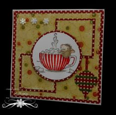 CraftEMarie: Getting Ready For Christmas