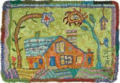 Hey, I found this really awesome Etsy listing at https://www.etsy.com/listing/193490777/homestead-pattern-pdf-for-rug-hooking