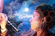 Watch What Ayahuasca Really Does To Your Brain