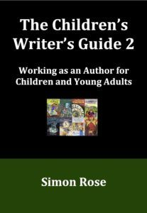 The Children's Writer's Guide 2 is ideal for writers not just of books for children and young adults, but also features information that's applicable to writers in all genres.  http://simon-rose.com/guides-for-writers/childrens-writers-guide-2/