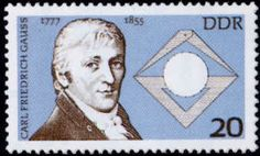 Gauss Alemania 1977
