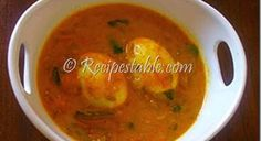 Spicy Egg korma is a very common recipe and anyone can make it. This is an inviting egg curry that is loved by all at home. I am sharing my way of making spicy egg korma. Check it out the spicy egg korma recipe here! Egg Curry, Korma, Egg Recipes, Thai Red Curry, A Food, Spicy, Eggs, Indian Style, Ethnic Recipes
