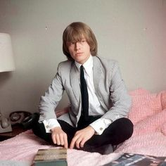 Death of Brian Jones, 3 July 1969  By the release ofBeggars Banquetin December 1968, Brian Jones's drug abuse had increased, causing further run-ins with the law and mood swings, and his involvement with the band was reduced. Because of his drug convictions he could not receive a work permit to tour in the US.  In June 1969, Jones left the band. Less than a month later, on 3 July, he was found drowned in the swimming pool of his Sussex home. His heart and liver were heavily enlarged from…