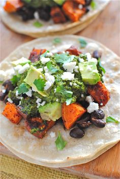 black bean and sweet potato soup sweet potato black bean burgers black ...