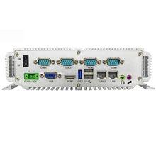 No Monitor ram SSD industrial computer 2 lan Industrial PC Wirh Intel Celeron Quad Core CPU fanless mini pc – Computer & Office Brazilian Real, Pc Parts, 4gb Ram, Pc Computer, Quad, Monitor, Industrial, Core, Mini